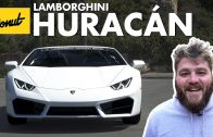 Ferrari F1 2018 vs Lamborghini Huracan Performante 2019 – TOP SPEED BATTLE